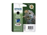 Epson T0791 black ( T079140 ) Stylus Photo 1400/P50/PX #Ciao