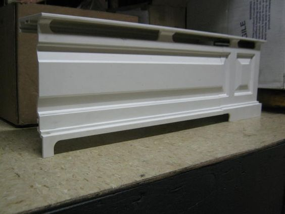 Good Looking Hydronic Baseboard Heating? - HVAC - DIY Chatroom - DIY Home Improvement Forum
