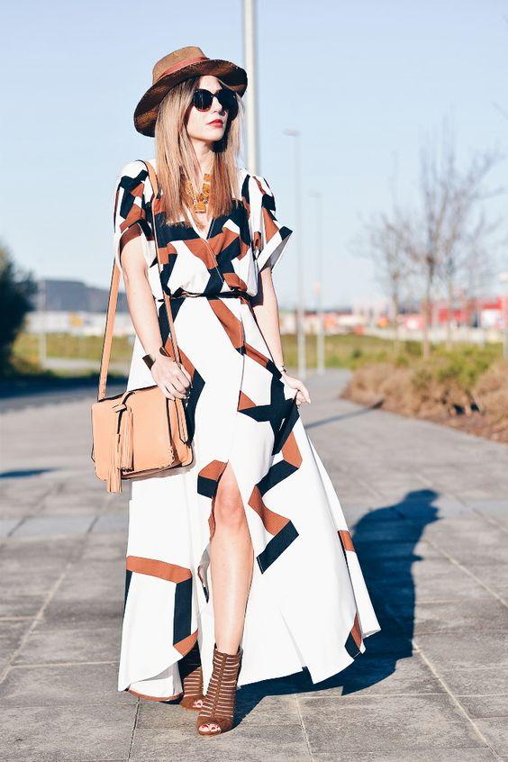 Ma Petite By Ana Maxi Dress 5