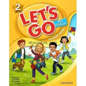 Let S Go 2 Student Book 4th Edition English Books For Kids Teacher Books English Textbook