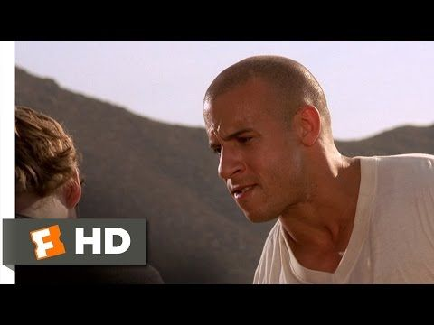 The Fast And The Furious 2001 Brian Blows His Cover Scene 7 10 Movieclips Youtube The Furious Furious Movie Paul Walker Movies