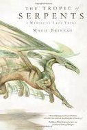 Lady Trent Dragon Series