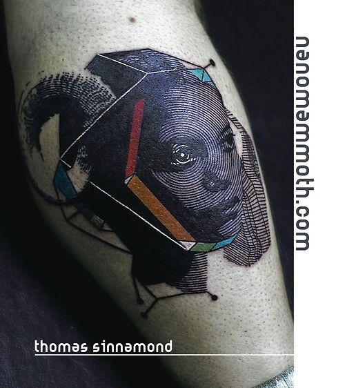 by Thomas Sinnamond - Seattle USA