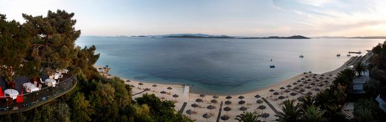 Eagles Palace Halkidiki | 5 Star Luxury Hotel & Spa Resort Greece
