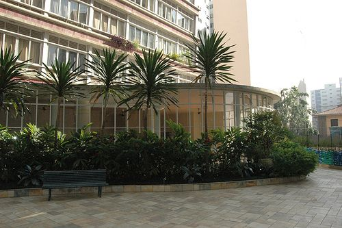 Salao de Festas    Edificio Parque das Hortensias