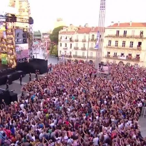 Montpellier, capitale de la musique