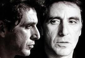 Al Pacino. Entrenamiento en el Actors Studio. (Si te parece interesante repinea)
