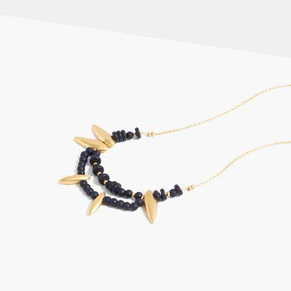 Madewell+-+Seedleaf+Necklace