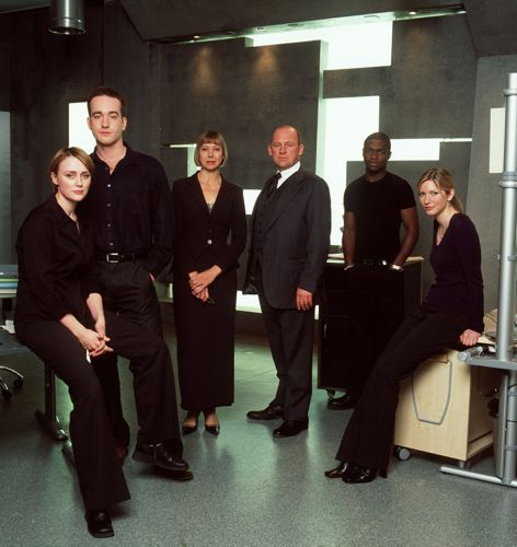 Spooks  good show but try not to get attached to any character.