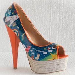 Zapatos originales y exclusivos