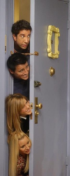 """Love. this. show...this is my """"bedtime story"""" every night! """"oh no, Joey is doing that weird eye thing! dont look at him!"""""""
