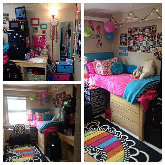 Decorating Ideas > Pinterest • The World's Catalog Of Ideas ~ 184300_Crazy Dorm Room Ideas