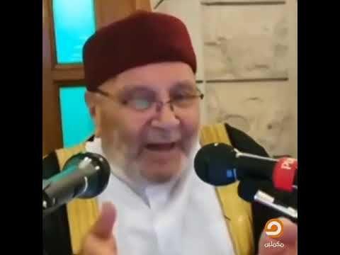 الدكتور محمد راتب النابلسي يرثي الرئيس الشهيد د محمد مرسي بكلمات من ذهب