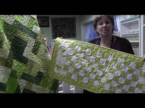 Fun St. Patrick's Day Quilting Projects