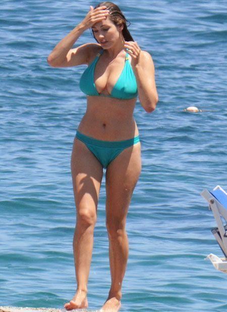 Ivana trump bikini be