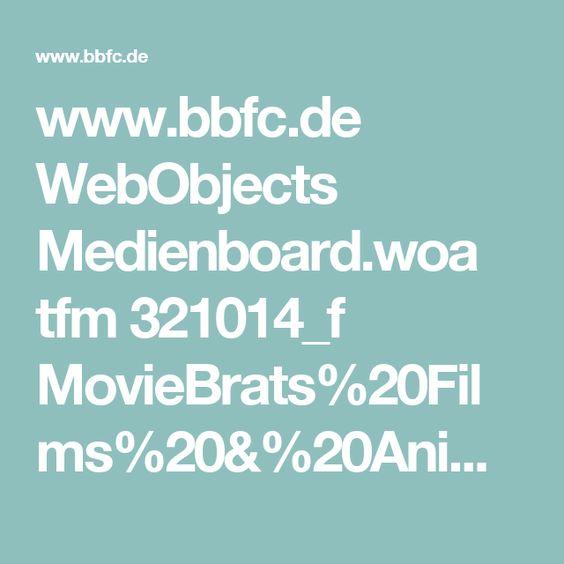 www.bbfc.de WebObjects Medienboard.woa tfm 321014_f MovieBrats%20Films%20&%20Animation%20-%20Portfolio.pdf