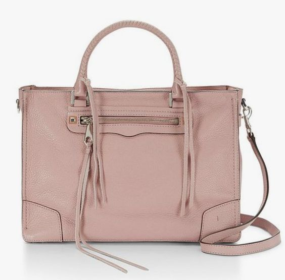 Beautiful Rebecca Minkoff Satchel