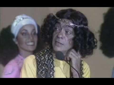 Chico Anysio vai deixar muitas saudades no humor brasileiro