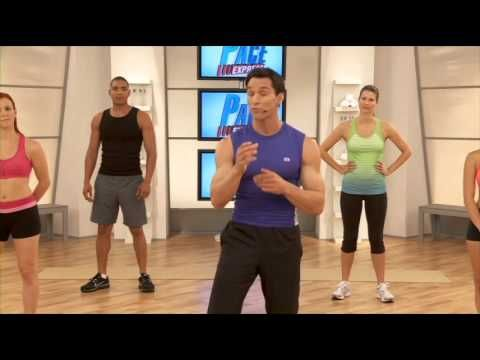 PACE Express Day 1 - How to Lose Weight Fast - Full Workout - Plus FREE PACE eBook