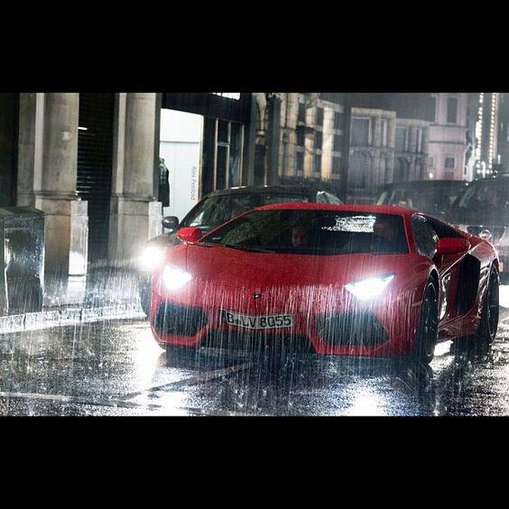 Amo este coche