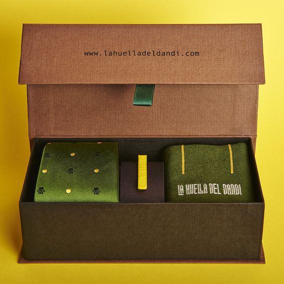 Verde. Que te quiero verde. www.lahuelladeldandi.com #DejandoHuella