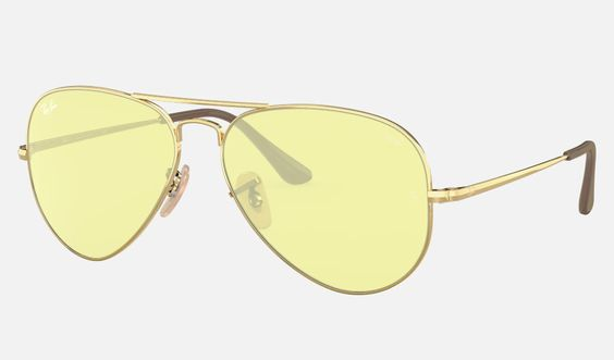RB3689 SOLID EVOLVE Ray Bans