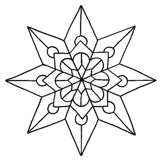 coloriage étoile - Recherche Google | étoiles | Pinterest | Google, Search and Noel
