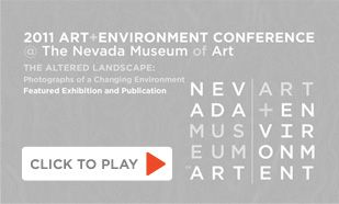 The Altered Landscape: Photographs of a Changing Environment | Nevada Museum of Art