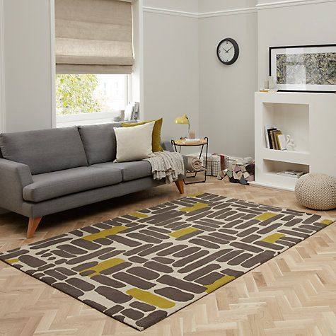 John lewis eye on it and rugs on pinterest for Living room ideas john lewis