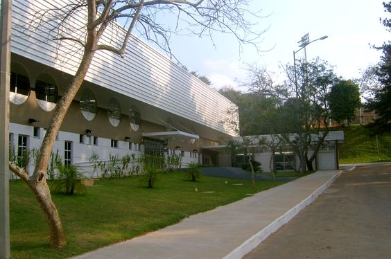 Um passeio pela Universidade Federal de Juiz de Fora - UFJF - SkyscraperCity