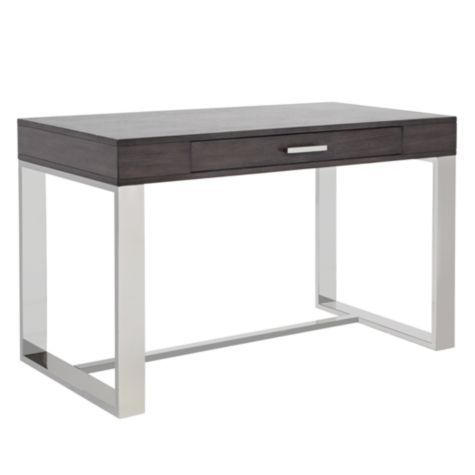 Gunnar Desk From Z Gallerie Bedroom Remodel Visual C Pinterest Desks House And Remodeling
