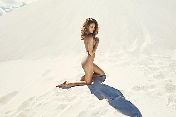 Beach Beauties by Frauke Fischer on Behance