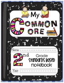 Common Core Portfolio!