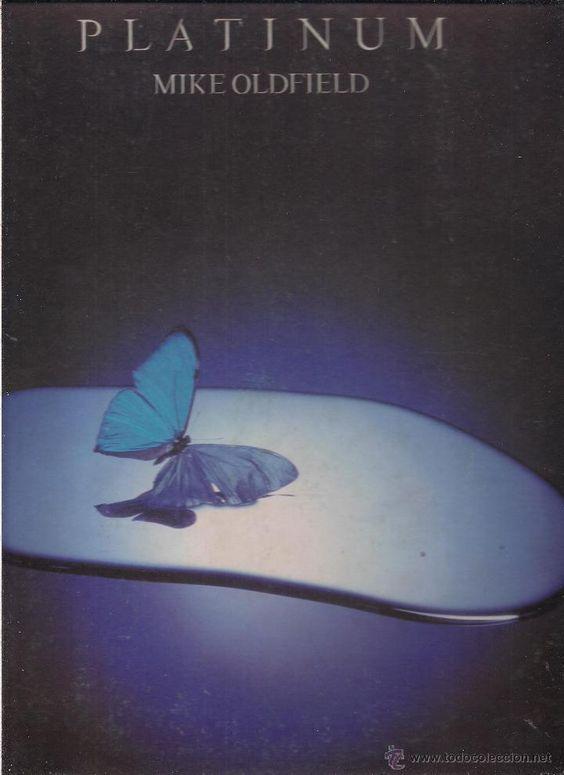 MIKE OLDFIELD. PLATINUM. VIRGIN 1979