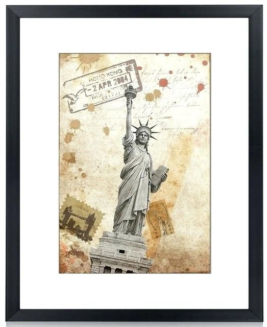 New 11x14 Poster Frame Pics Elegant 11x14 Poster Frame For 11x14 Picture Frame Wall Art Frame Poster Frame With Single Mat Hold 8x10 Picture 53 11x14 Poster Fr