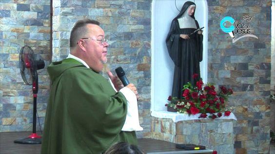 Predicación de Monseñor Roberto Sipols, La bendición