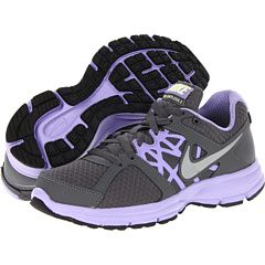 Nike Air Relentless 2 Dark Grey/Medium Violet/Liquid Lime/Metallic Silver - Zappos.com Free Shipping BOTH Ways