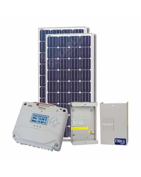 Rv Solar Kit Northern Arizona Wind Sun Solar Panels Solar Energy Panels Solar Panel System