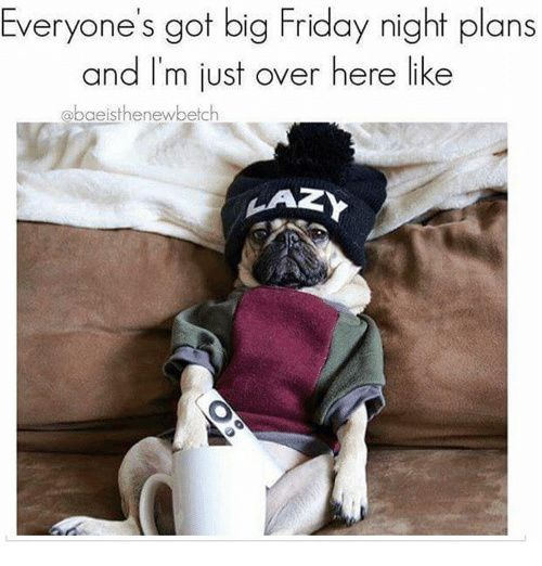 20 Friday Night Memes That Ll End Your Hard Week On A High Note Sayingimages Com Friday Night Meme Friday Night Quotes Friday Night