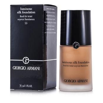 Luminous Silk Foundation - # 5.5 (Natural Beige) - 30ml-1oz