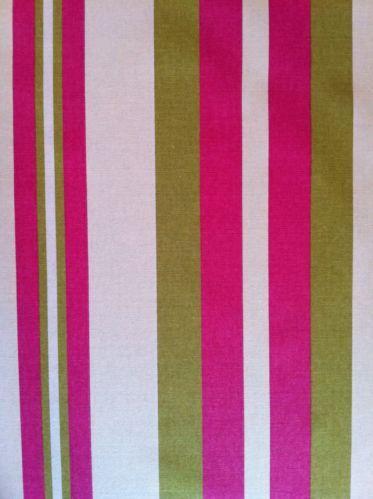 Green Curtains cream green curtains : Green And Cream Striped Curtains - Curtains Design Gallery