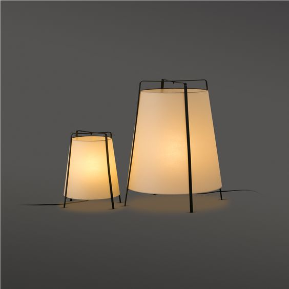 AKANE by Pepe Llaudet  #design #lamp