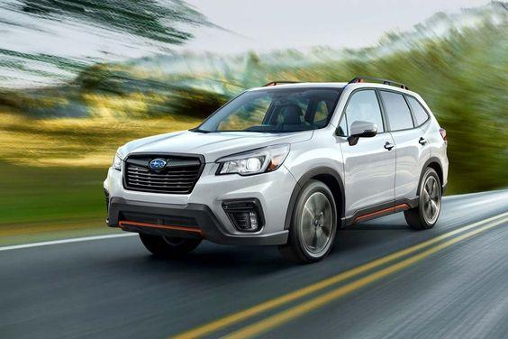 Subaru Forester 2020 Australia Invoice Price Subaru Forester Subaru Subaru Suv