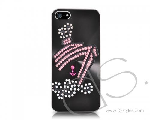 Ship Bling Crystal iPhone 5 Cases - Black  http://www.dsstyles.com/brands/ship-bling-crystal-phone-cases-black.html