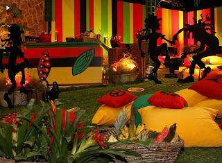 Santa Gulla: Festa para adultos