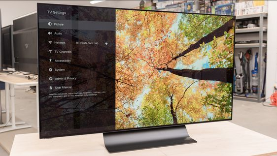 Visio Oled Vision Oled55h1 Review Best Value Oled Tv In 2021 Oled Tv Vizio Hdr Pictures
