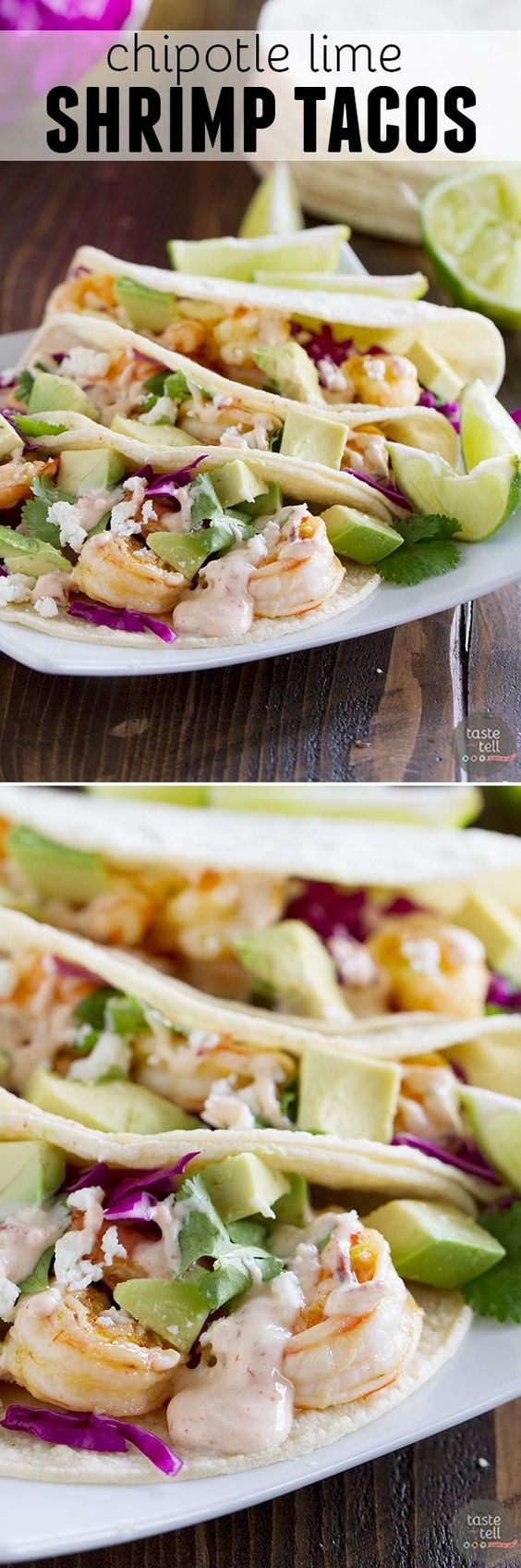 tacos shrimp taco recipes limes taco recipe no excuses dinner come ...