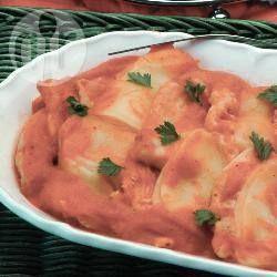 Frango ao pomodoro @ allrecipes.com.br