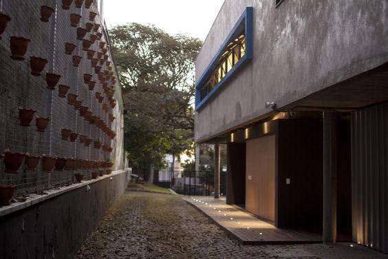 Galeria - Edifício Sede de Produtora de Filmes e Moda / Estúdio Cláudio Resmini - 3