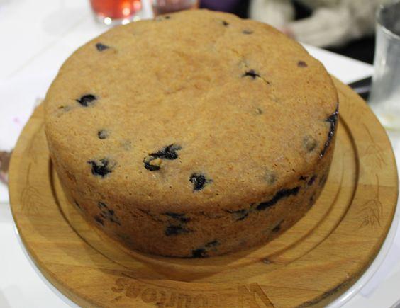 Linda kearns cake recipe